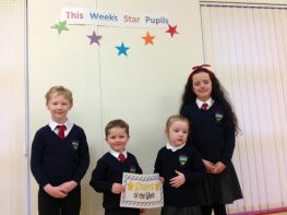 Stars of the Week